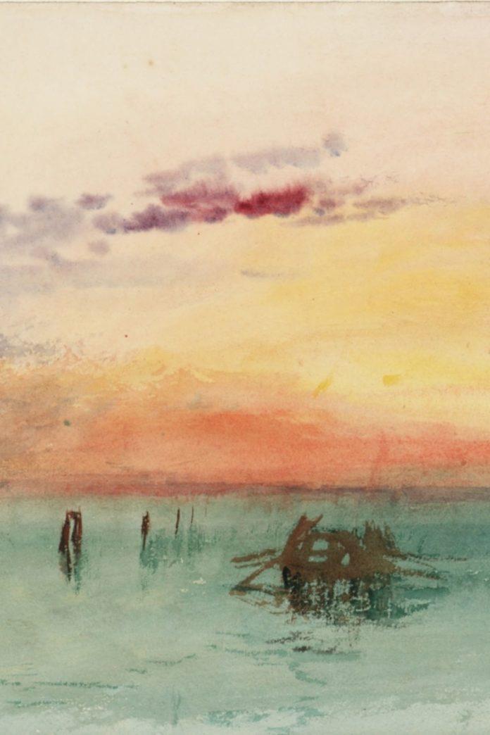 Turner-Jacquemart-andré-venise-lagune