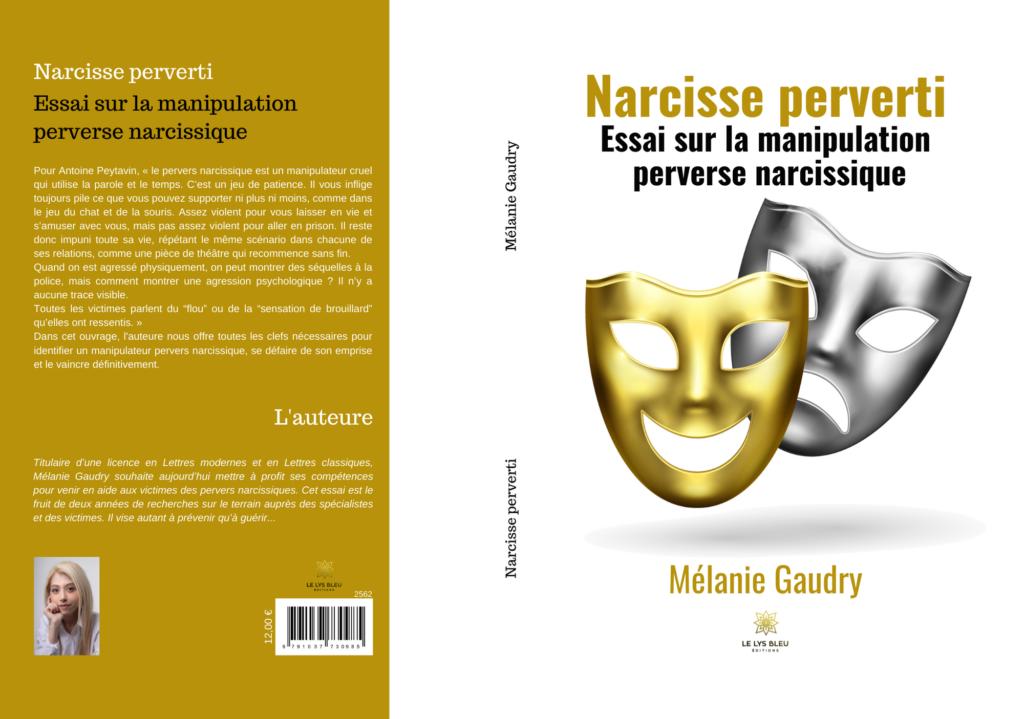 Mélanie Gaury