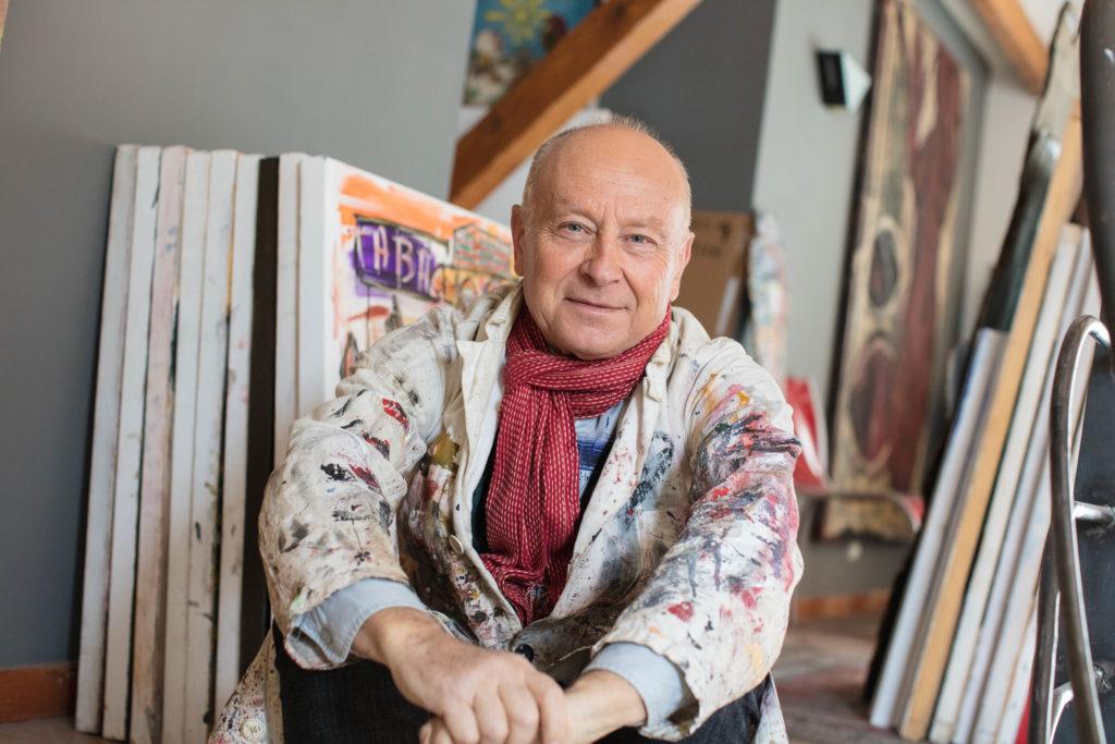 Claude Serrile